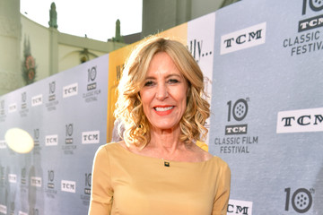 Christine Lahti 2019 10th Annual TCM Classic Film Festival - The 30th Anniversary Screening Of 'When Harry Met Sally' Opening Night