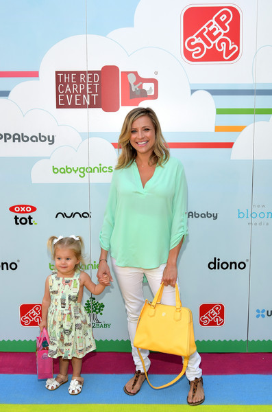 Step2 Presents 7th Annual Celebrity Red CARpet Event by New Bloom Media Benefitting Baby2Baby