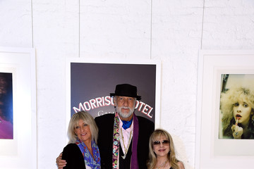 Christine McVie Stevie Nicks Presents '24 Karat Gold'