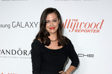 Christine Woods Arrivals at The Hollywood Reporter's Emmy Party