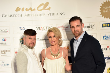 Christoph Metzelder 9th Golf Charity Cup by the Christoph Metzelder Foundation - Pre Golf Party
