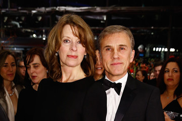 Christoph Waltz 'Nobody Wants the Night' Premieres in Berlin