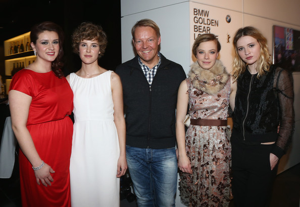 Golden Bear Lounge Day 5 - BMW At The 63rd Berlinale International Film Festival