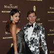Christophe Guillarme Magnum VIP Party Arrivals - The 71st Annual Cannes Film Festival