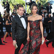 """Christophe Guillarme """"A Felesegam Tortenete/The Story Of My Wife"""" Red Carpet - The 74th Annual Cannes Film Festival"""