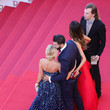 """Christophe Guillarme """"Aline, The Voice Of Love"""" Red Carpet - The 74th Annual Cannes Film Festival"""