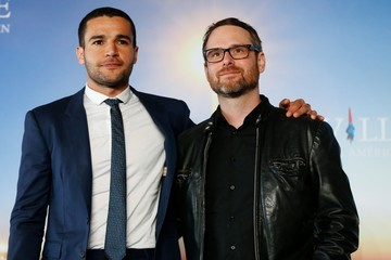 Christopher Abbott 'Sweet Virginia' Photocall - 43rd Deauville American Film Festival