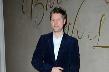 Christopher Bailey The Premiere of the Burberry Festive Film - Arrivals