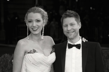 Christopher Bailey 'Manus x Machina: Fashion in an Age of Technology' Costume Institute Gala - Alternative Views