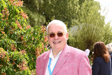 Christopher Biggins RHS Chelsea Flower Show 2019 - Press Day