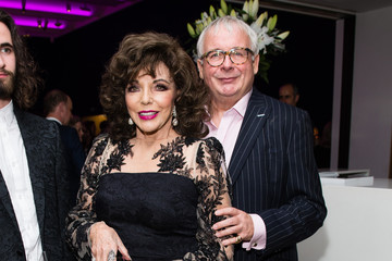 Christopher Biggins Jackie Collins: A Life in Chapters - Private View