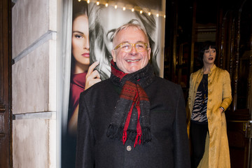 Christopher Biggins 'All About Eve' Press Night - Red Carpet Arrivals