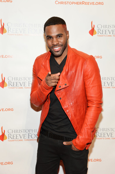 Jason Derulo attends the Christopher & Dana Reeve Foundation's A Magical Evening Gala at Cipriani, Wall Street on November 28, 2012 in New York City.