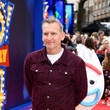 Christopher Eccleston Disney And Pixar's 'Toy Story 4' European Premiere