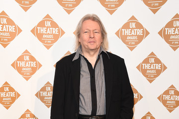 Christopher Hampton UK Theatre Awards - Red Carpet Arrivals