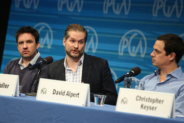 Christopher Keyser 6th Annual Produced By Conference Presented By PGA - Day 2