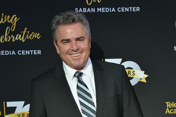 Christopher Knight Television Academy's 70th Anniversary Gala - Arrivals