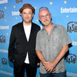 Christopher Markus Entertainment Weekly Hosts Its Annual Comic-Con Bash - Arrivals