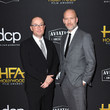 Christopher Markus 23rd Annual Hollywood Film Awards - Arrivals