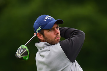 Christopher McDonnell Golfbreaks.com PGA Fourball Championship South Qualifier