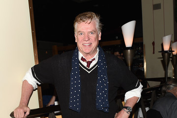 Christopher Mcdonald New York Screening of 'Meadowland' - After Party