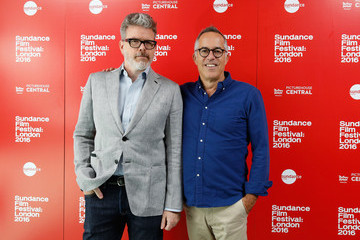 Christopher Mcquarrie Sundance Film Festival: London 2016 'The Usual Suspects' - Photocall