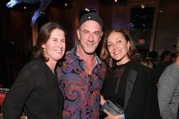 Christopher Meloni ChefDance 2019 - Day 2
