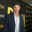 Christopher Meloni 'Roma' New York Special Screening