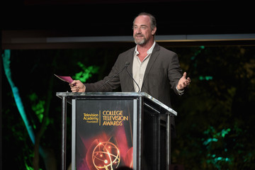 Christopher Meloni 37th College Television Awards - Show