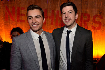 Christopher Mintz-Plasse Dave Franco 'Neighbors' Afterparty in LA