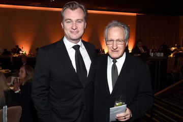 Christopher Nolan 69th Annual Directors Guild of America Awards - Inside
