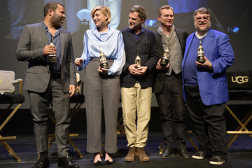 Christopher Nolan The 33rd Santa Barbara International Film Festival - Outstanding Directors Award Sponsored by The Hollywood Reporter