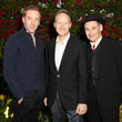 Christopher O'Connor 'Wolf Hall' Celebrated in LA