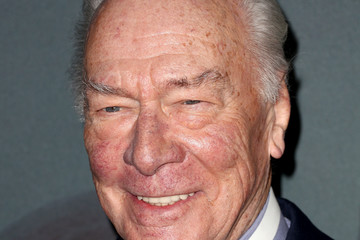 Christopher Plummer Premiere Of Sony Pictures Entertainment's 'All The Money In The World' - Arrivals