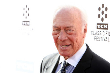 Christopher Plummer 50th Anniversary Screening of 'The Sound Of Music' - Red Carpet