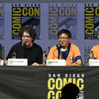 Christopher Sabat Comic-Con International 2018 - 'Dragon Ball Super' Panel