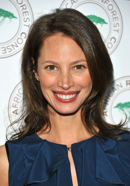 Christy Turlington - Gallery