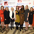 Christy Turlington Burns The International Women's Media Foundation's 2018 Courage In Journalism Awards - Arrivals