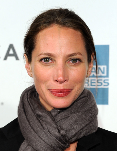Christy turlington photos photos quot hysteria quot premiere 2012 tribeca