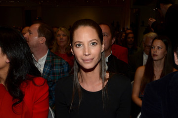 Christy Turlington Jony and Marc's (RED) Auction