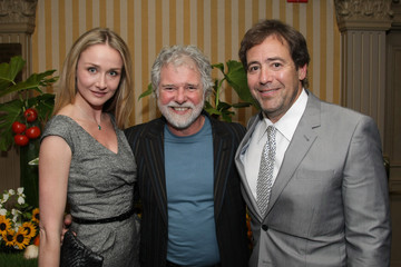 Joel Babbit Chuck Leavell And Alexandra Cousteau Host An Earth Day Eve Cocktail Party