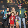 Chuck Liddell Nights Of The Jack Friends & Family Preview Night 2021