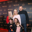Chuck Liddell Nights of the Jack Friends & Family Night 2019
