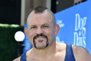 Chuck Liddell Premiere Of LD Entertainment's 'Dog Days' - Red Carpet