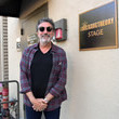 Chuck Lorre The Big Bang Theory Sets Now Available at Warner Bros. Studio Tour Hollywood