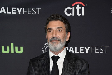Chuck Lorre The Paley Center for Media's 33rd Annual PaleyFest Los Angeles - 'The Big Bang Theory' - Arrivals