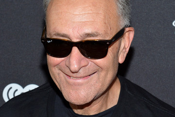 Chuck Schumer 2017 Global Citizen Festival: For Freedom. For Justice. For All. - VIP Lounge