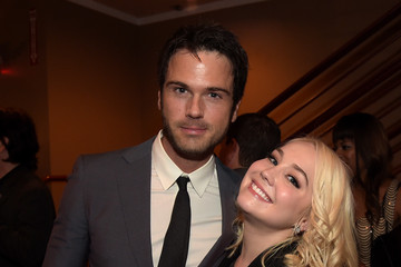 Chuck Wicks The Nash Icon ACC Awards Post-Show Party