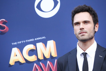 Chuck Wicks 53rd Academy Of Country Music Awards - Arrivals