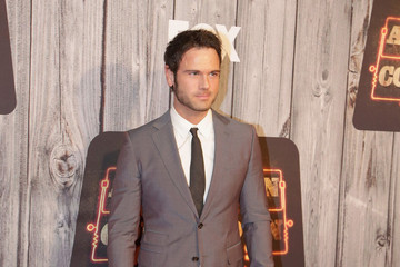 Chuck Wicks Arrivals at the American Country Countdown Awards